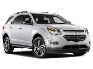 2016 Chevrolet Equinox for sale at PATRIOT CHRYSLER DODGE JEEP RAM in Oakland MD