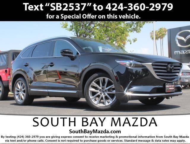 2018 Mazda CX-9 for sale in Torrance, CA