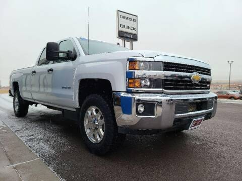 2015 Chevrolet Silverado 3500HD for sale at Tommy's Car Lot in Chadron NE
