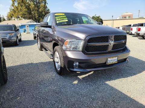 2014 RAM Ram Pickup 1500 for sale at La Playita Auto Sales Tulare in Tulare CA