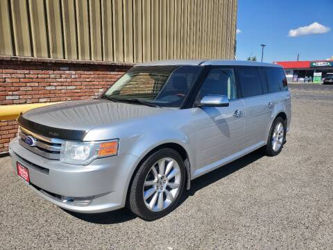 2010 Ford Flex for sale at Harding Motor Company in Kennewick WA