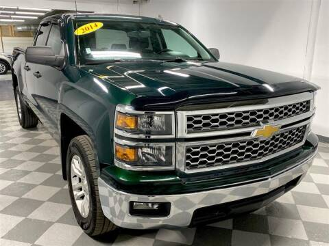 2014 Chevrolet Silverado 1500 for sale at Mr. Car LLC in Brentwood MD