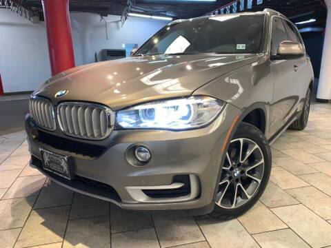 2018 BMW X5 for sale at EUROPEAN AUTO EXPO in Lodi NJ