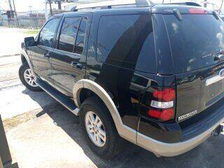 2006 Ford Explorer for sale at Jerry Allen Motor Co in Beaumont TX