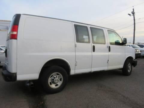 2011 Chevrolet Express Cargo for sale at US Auto in Pennsauken NJ