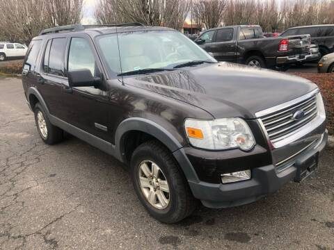2006 Ford Explorer for sale at Blue Line Auto Group in Portland OR