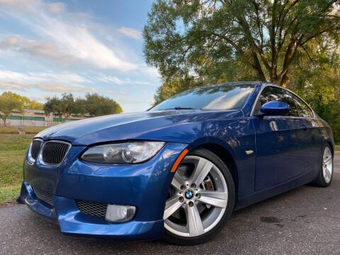 2008 BMW 3 Series for sale at Powerhouse Automotive in Tampa FL