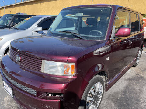 2005 Scion xB for sale at CARZ in San Diego CA
