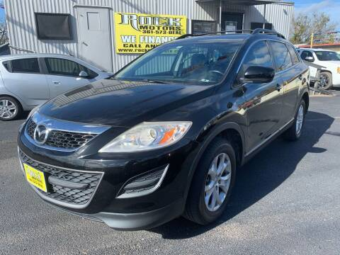 2011 Mazda CX-9 for sale at Rock Motors LLC in Victoria TX