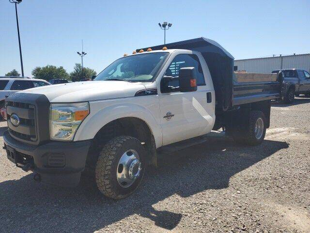 2015 Ford F-350 Super Duty for sale in Boonville, IN