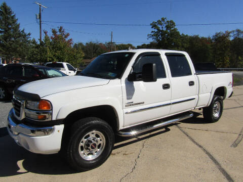 2007 GMC Sierra 2500HD Classic for sale at Your Next Auto in Elizabethtown PA
