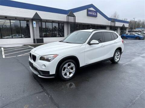2015 BMW X1 for sale at Impex Auto Sales in Greensboro NC