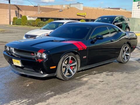 2013 Dodge Challenger for sale at MFT Auction in Lodi NJ