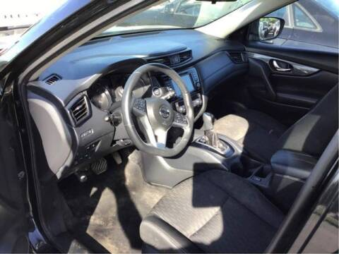 2018 Nissan Rogue for sale at Ataboys Auto Sales in Manchester NH