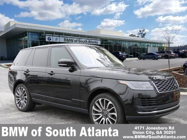 2019 Land Rover Range Rover for sale in Union City, GA