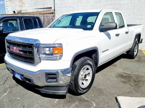 2015 GMC Sierra 1500 for sale at Car Yes Auto Sales in Baltimore MD