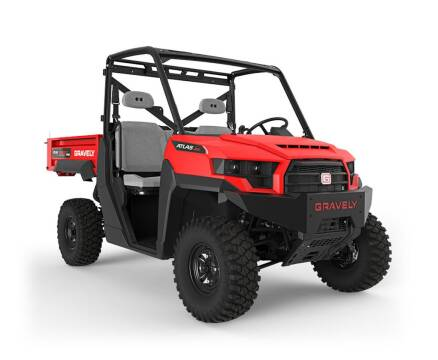 2020 GRAVELY ATLAS JSV 3400SD for sale at Wheel - N - Deal Auto Sales Inc in Fairbury NE