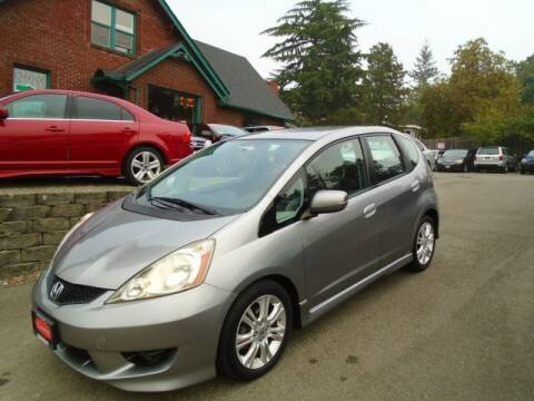 2009 Honda Fit for sale at Carsmart in Seattle WA