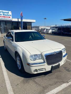 2006 Chrysler 300 for sale at Carland Auto Sales in Sacramento CA