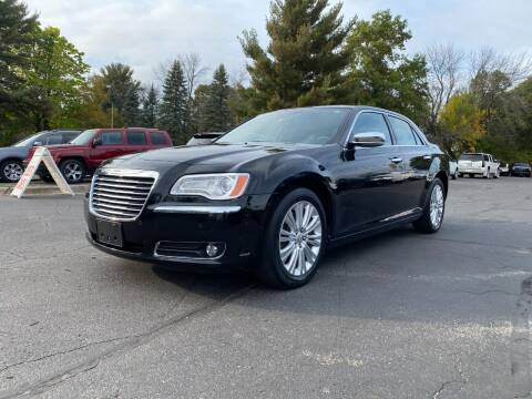 2013 Chrysler 300 for sale at Northstar Auto Sales LLC in Ham Lake MN