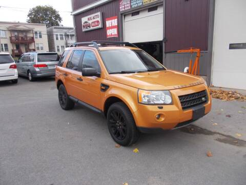 2008 Land Rover LR2 for sale at Mig Auto Sales Inc in Albany NY