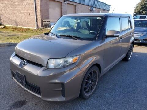2012 Scion xB for sale at Group Wholesale, Inc in Post Falls ID