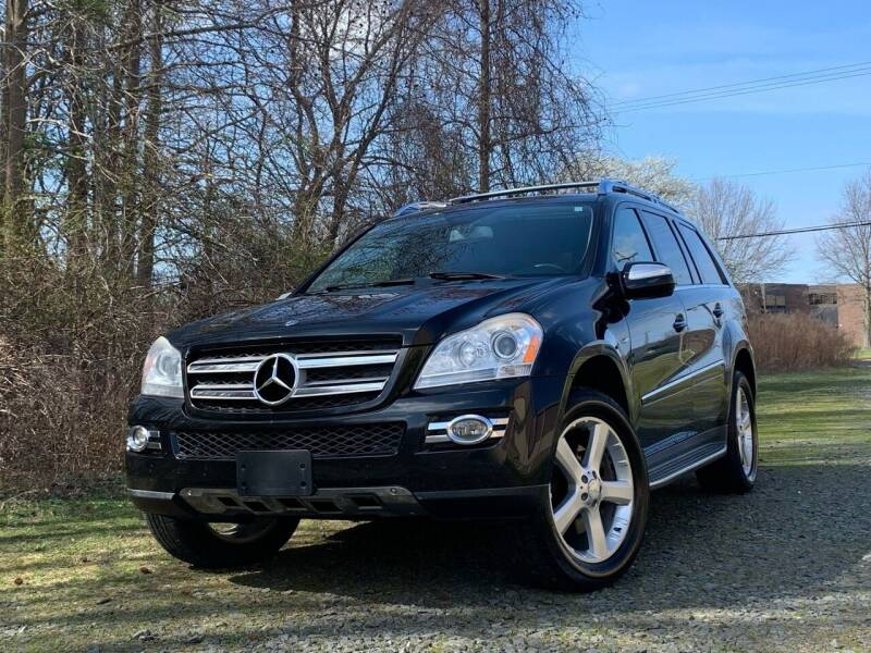 2009 Mercedes-Benz GL-Class for sale at Car Expo US, Inc in Philadelphia PA