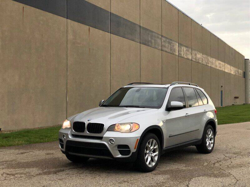2011 BMW X5 for sale at A To Z Autosports LLC in Madison WI