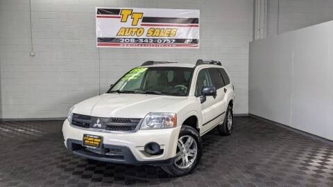 2006 Mitsubishi Endeavor for sale at TT Auto Sales LLC. in Boise ID