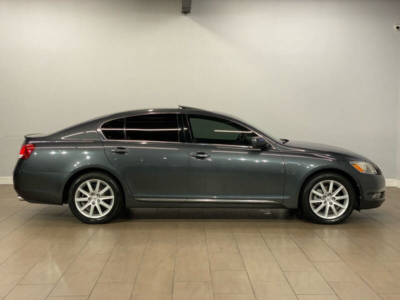 2006 Lexus GS 300 for sale at Texas Prime Motors in Houston TX