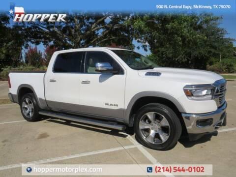 2019 RAM Ram Pickup 1500 for sale at HOPPER MOTORPLEX in Mckinney TX