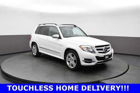 2013 Mercedes-Benz GLK for sale at M & I Imports in Highland Park IL
