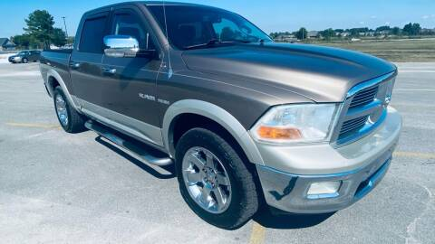 2009 Dodge Ram Pickup 1500 for sale at Wildcat Used Cars in Somerset KY