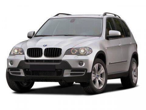 2008 BMW X5 for sale at Park Place Motor Cars in Rochester MN