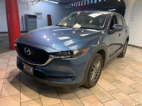 2018 Mazda CX-5 for sale at EUROPEAN AUTO EXPO in Lodi NJ