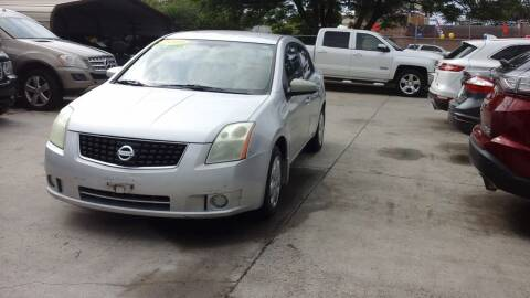 2009 Nissan Sentra for sale at Express AutoPlex in Brownsville TX