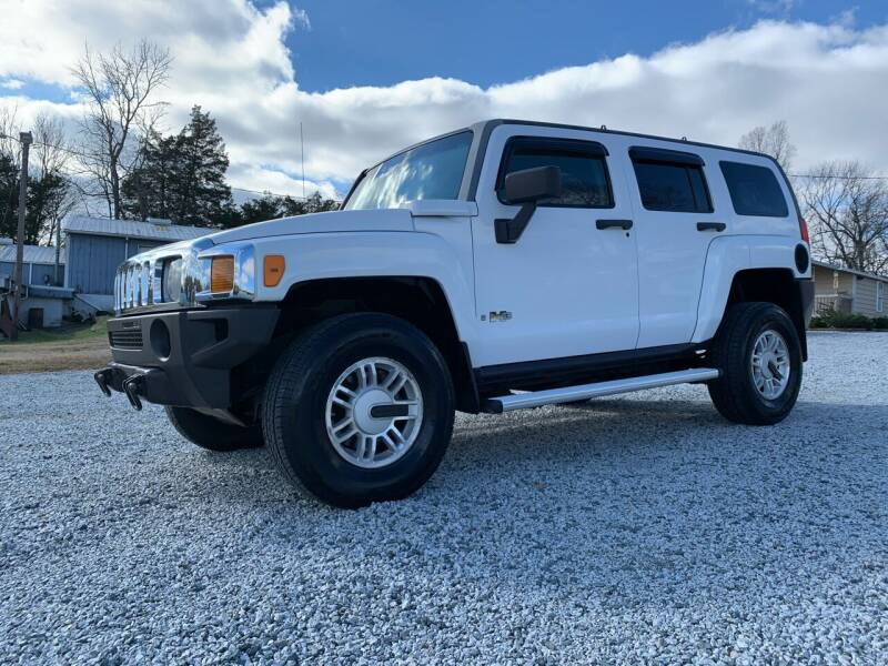 2006 HUMMER H3 for sale at Carolina Auto Sales in Trinity NC