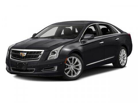 2017 Cadillac XTS for sale at Gary Uftring's Used Car Outlet in Washington IL