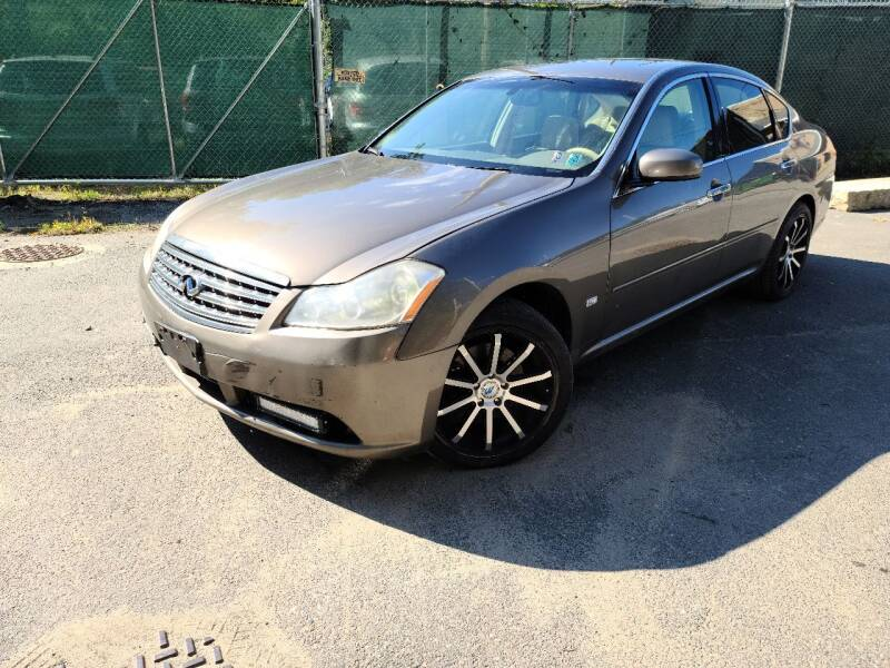 2007 Infiniti M35 for sale at KOB Auto Sales in Hatfield PA