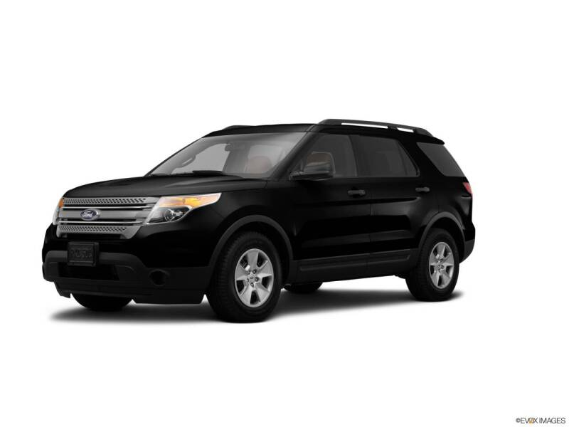 2014 Ford Explorer for sale at European Masters in Great Neck NY