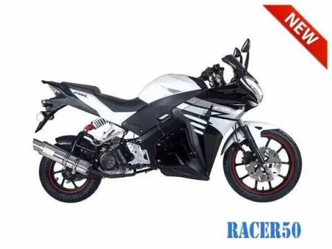 2020 TAOTAO RACER50 for sale at Auto and Cycle Brokers of Tidewater in Norfolk VA