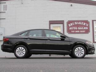 2019 Volkswagen Jetta for sale at Brubakers Auto Sales in Myerstown PA