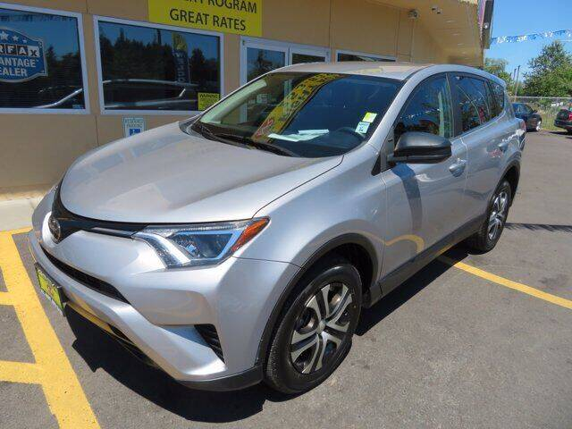 2017 Toyota RAV4 for sale in Federal Way, WA