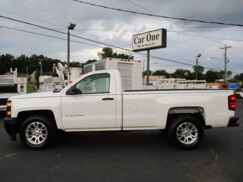 2015 Chevrolet Silverado 1500 for sale at Car One in Murfreesboro TN