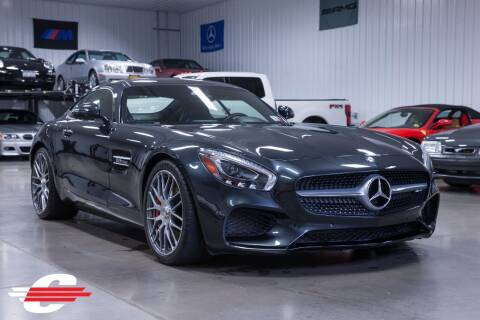 2016 Mercedes-Benz AMG GT for sale at Cantech Automotive in North Syracuse NY