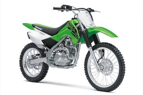 2021 Kawasaki KLX 140R L  for sale at GT Toyz Motor Sports & Marine - GT Kawasaki in Halfmoon NY