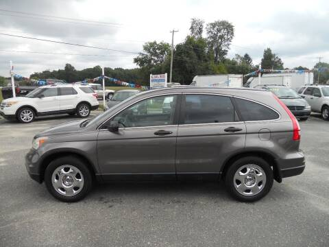 2011 Honda CR-V for sale at All Cars and Trucks in Buena NJ