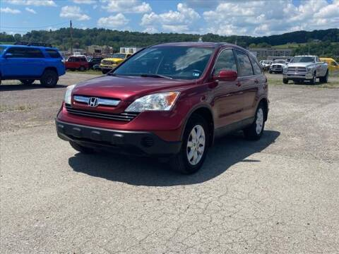 2008 Honda CR-V for sale at Terrys Auto Sales in Somerset PA