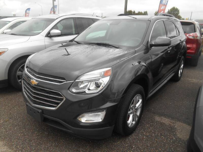 2019 Chevrolet Equinox for sale at AUTO MART in Montgomery AL