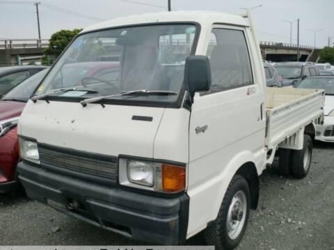 1989 Mazda Bongo *INCOMING for sale at JDM Car & Motorcycle LLC in Seattle WA